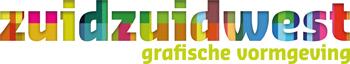zuidzuidwest Grafisch Vormgeving Logo